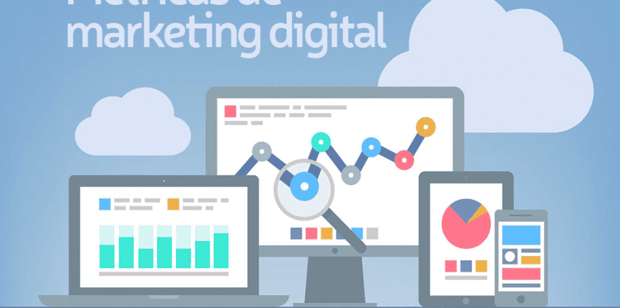img-Métricas de Marketing Digital