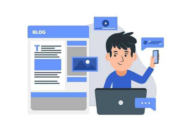 Imagem mostra um empreendedor aprendendo como criar um blog de sucesso